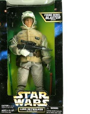 "Star Wars 12"" Action Collection Figure - Luke Skywalker in Hoth Gear"
