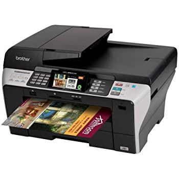 Brother MFC-6890CDW Printer Drivers for Windows Mac
