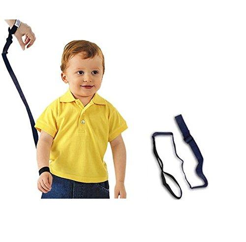 Children's/Toddler Wrist Link Walking Rein Harness Safety Adjustable Strap New Sif wholesale