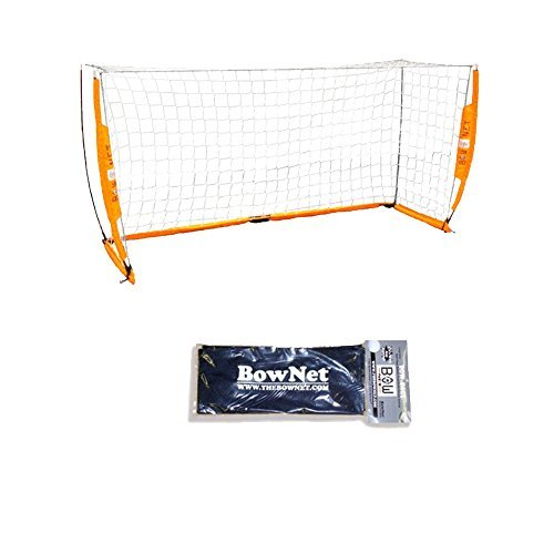 Bownet 4×6 Soccer Goal (Bow4x6) – DiZiSports Store