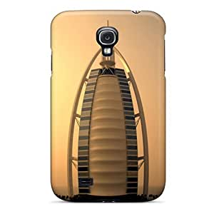 Perfect Fit ZpPjgwm8653RWwKD Burj Al Arab Case For Galaxy - S4