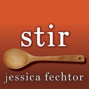 Stir Audiobook