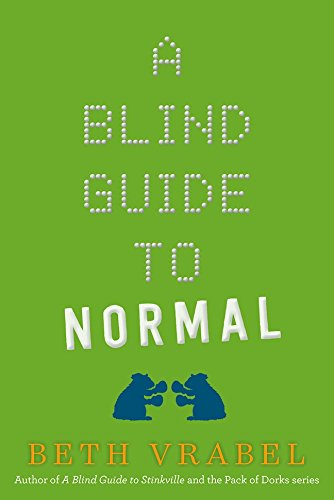 Download PDF A Blind Guide to Normal