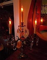 1W & 3W Flicker Flame Light Bulb