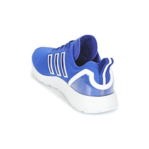 Flux Mens Adv Mens Trainers in ZX Originals Adidas Blue Blue 12 AU qE4Iwg
