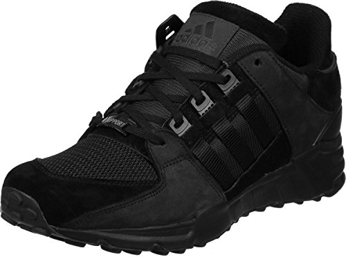 adidas Performance Equipment Running Support S32149 Sneaker All Black Gr. 48 2/3 (UK 13,0)