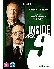 Inside No.9 - Series 6 [DVD] [2021]