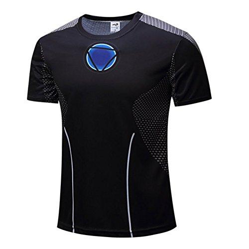 L/s Tactical Tall Shirt - 3