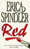 Red, Erica Spindler, 1551660423