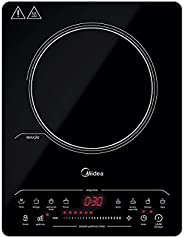 Cooktop de indução portátil 1 Boca 220V