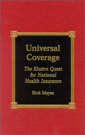 Universal Coverage Pdf