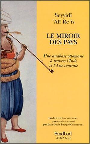 Lire Le Miroir des pays pdf ebook