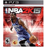 TAKE-TWO NBA 2k15 / 47413 /