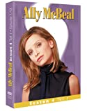 Ally McBeal - Season 4 - Box-Set 1 [3 DVDs] [Import allemand]