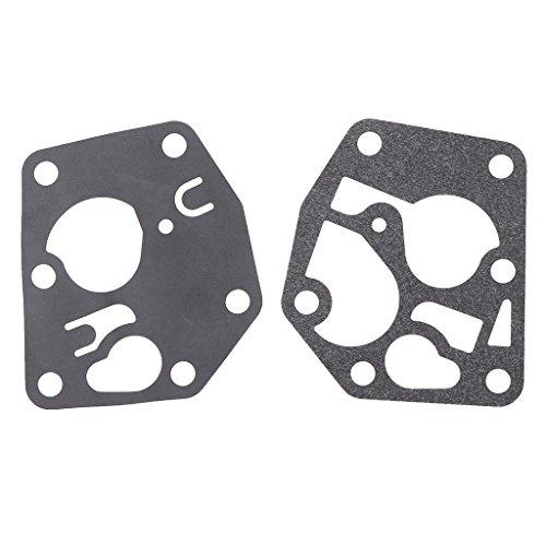 Xumeili Carburetor Diaphragm Gasket Kit For Briggs&Stratton 495770 795083 5083H (1SET)