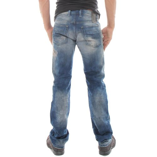 Diesel Waykee 0603Z Herren Jeans