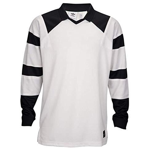 core Originals White Eqt Men's X White Sleeve large Long Adidas Futbol Core gd8qE
