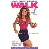 Walk Off Weight System: Weight Loss Walk