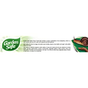 Garden Safe Slug & Snail Bait (HG-4536) (2 lb)