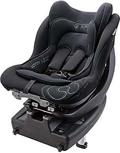Concord, Silla de coche i-Size, grupo 0+/1 Isofix, negro