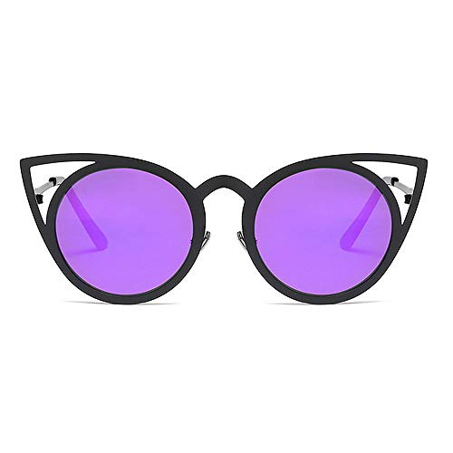 Peggy protección de de Conducir UV Graceful Verano Gafas Vacaciones para C8 Gu Cat Sol Mujer Eyes Playa rwq0rnUz