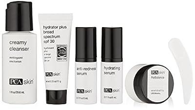 PCA SKIN The Sensitive Dry Skin Solution