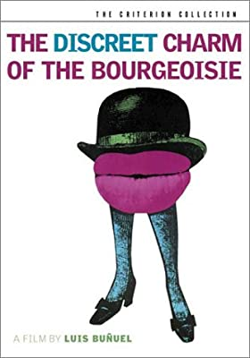 The Discreet Charm Of The Bourgeoisie (The Criterion Collection)