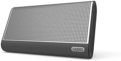 VIZIO SP30-E0 SmartCast Crave Go Multi-Room Wireless Speaker (2017)