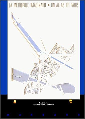 Livre gratuits en ligne Métropole imaginaire. Un atlas de Paris pdf, epub ebook