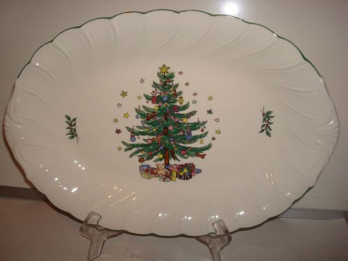 Japan Oval Serving Platter - 5