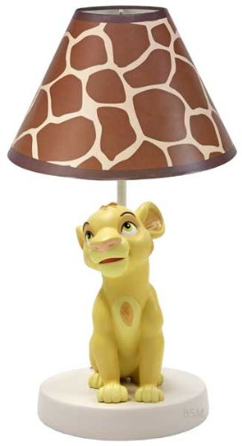 Amazon.com : Disney My Friend Pooh Lamp And Shade, Sage/Ivory (Discontinued  By Manufacturer) : Nursery Lampshades : Baby