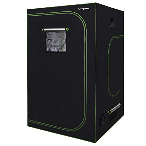 VIVOSUN Hydroponic Observation Window Growing product image