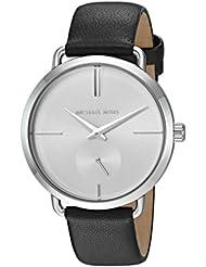 美亚:Michael Kors 女士 Portia MK2658 皮带款手表, 现仅售$114.99, !