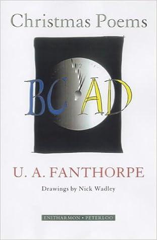 ua fanthorpe growing up poem