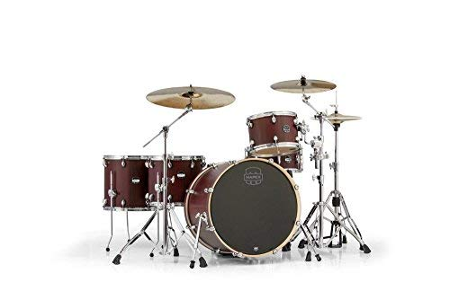 Mapex Mars Series 5-Piece Crossover Shell Pack Bloodwood
