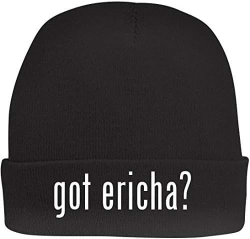 Shirt Me Up got Ericha? - A Nice Beanie Cap