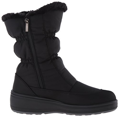 Boot Black Snowcap Women's 2 Pajar RxStn81qC