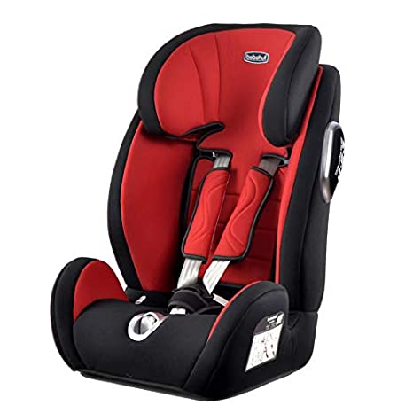 GUARDIAN PRO Autositz Kinder Sitz Kinderautositz Autokindersitz Kindersitz Gruppe1+2+3 TG17001-D02