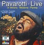 Pavarotti Live in Verona