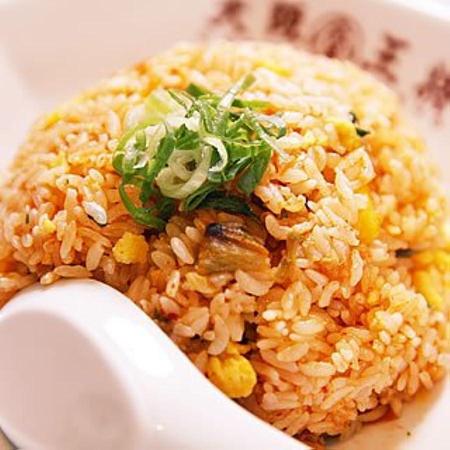 指標定義する口述する【12パック】 冷凍食品 本格炒め炒飯 450g ニチレイ