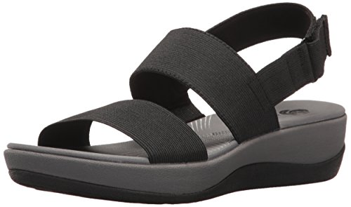 clarks-womens-arla-jacory-wedge-sandal-black-solid-9-m-us