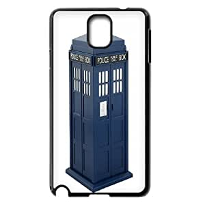 Doctor Who Inspired Tardis Samsung for Samsung Galaxy Note 3 Best Durable case AKL231206