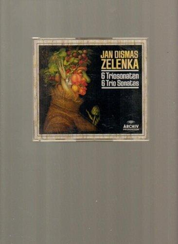 Zelenka: 6 Trio Sonatas
