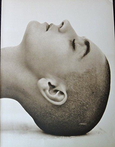 Sinead O'Connor - Peacefully Beautiful - Rare Poster Portrait - 11.5x15