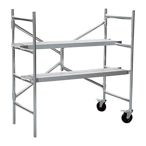Aluminum Scaffolding Suppliers : Torin trt aluminum scaffold dolly