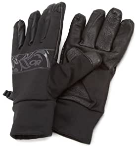Outdoor Research Women's Sensor Gloves (Black, Small)