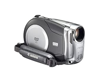 CANON DVD CAMCORDER DC230 DRIVER DOWNLOAD FREE
