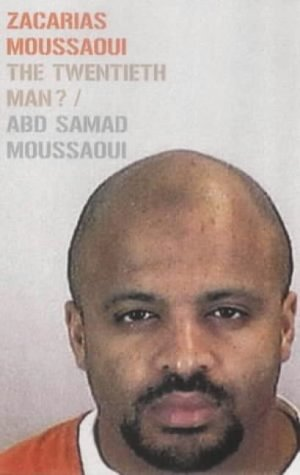 Zacarias Moussaoui: The Making of a Terrorist pdf epub