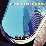 Phantom Planet Is Missing