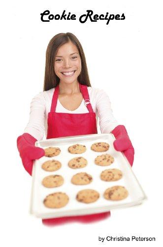 Snickerdoodle Cookie Recipe (Cookie Recipes Book 20)